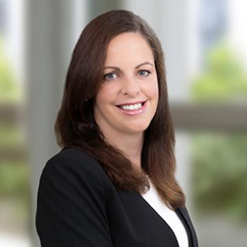 Marie O'Brien, ICI Board Member