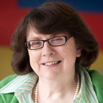 Mary Ruane, ICI Board Member