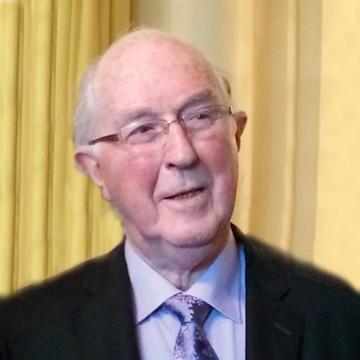 Brendan Halligan